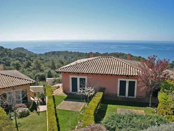 Kaufen Townhaus Tossa de Mar Costa Brava Spanien 3 Schlafzimmer