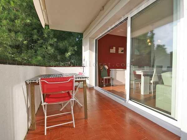 Квартира в Льорет де Мар 3 комнаты рядом с пляжем терраса