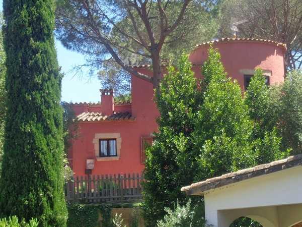 Купить дом Санта Кристина Коста Брава Испания