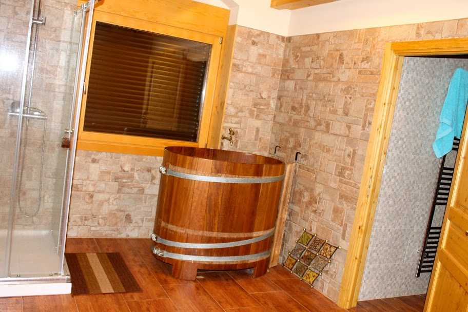 Купить дом в горах Испания SPA