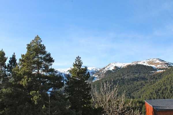 Купить дом Испания горнолыжный курорт