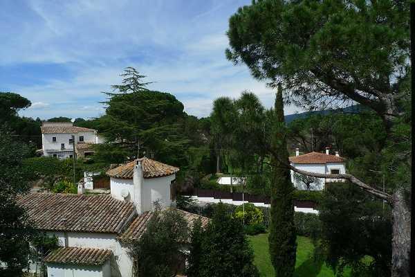 Купить дом Санта Кристина Коста Брава Испания вид