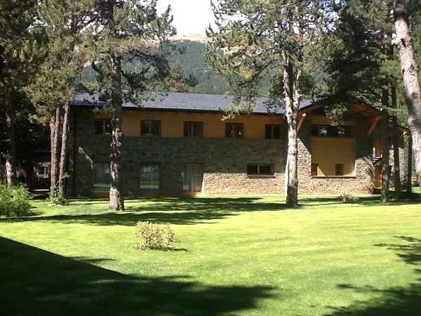 Купить дом в горах Испания