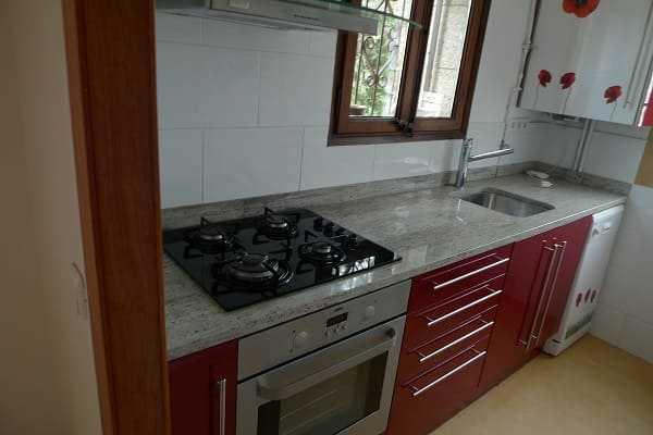 Купить дом Санта Кристина Коста Брава Испания кухня 2