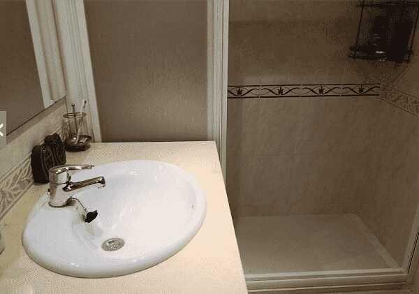 купить квартиру 2 спальни Испания Льорет-де-Мар ванна
