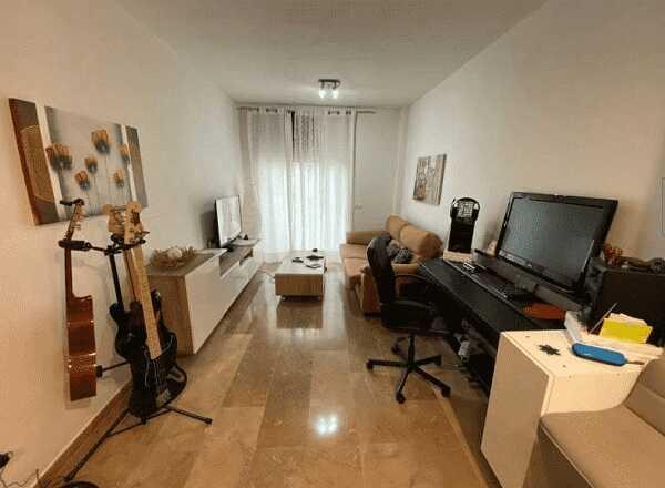 Купить квартиру с парковкой 1 спальня Льорет де Мар