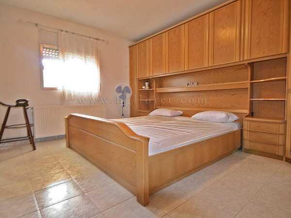 дом пять спален вид на море Тосса де Мар Жирона комната 2