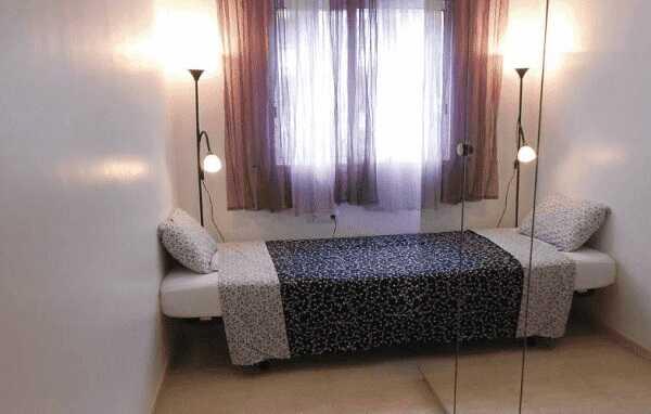 Wohnung 2 Schlafzimmer Lloret-de-Mar Strand Fenals Zimmer 2