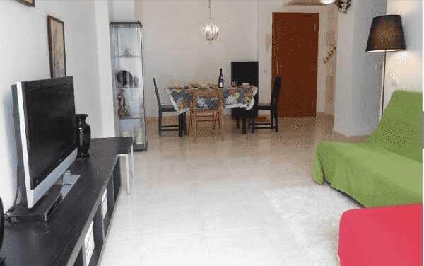 Wohnung 2 Schlafzimmer Lloret-de-Mar Strand Fenals