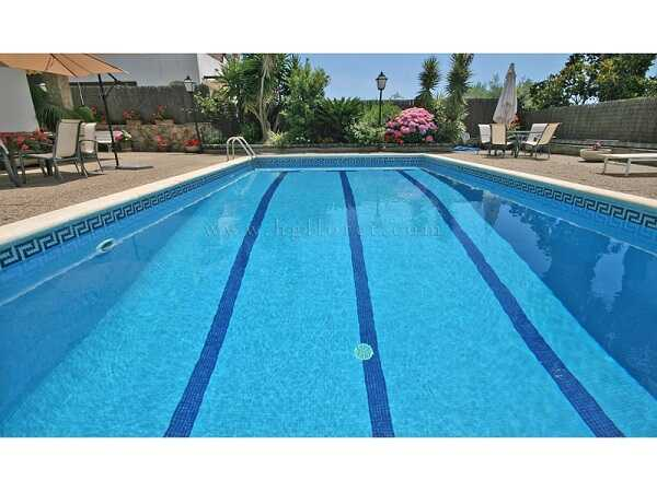 mieten Villa mit Pool Strandnahe Gunstig Cala Canyelles