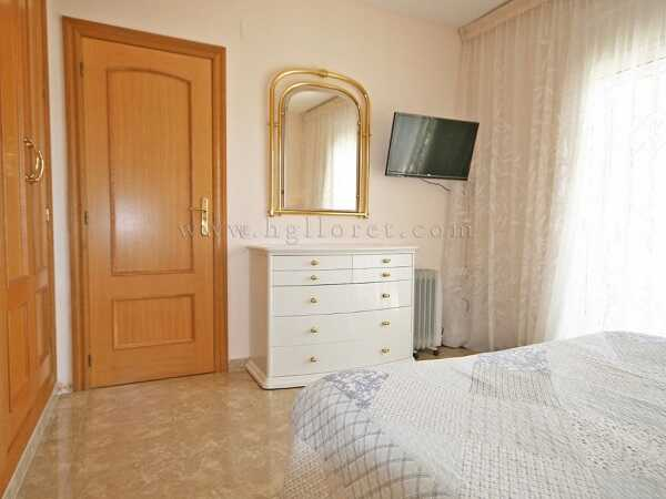 mieten Villa mit Pool Strandnahe Spanien Zimmer 2